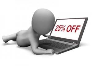 Discounted specials deals