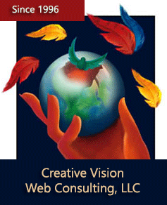 Creative Vision Web Consulting