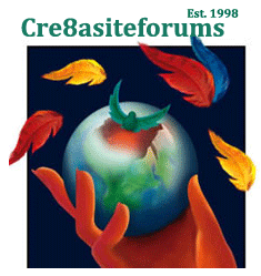Cre8asiteforums Logo