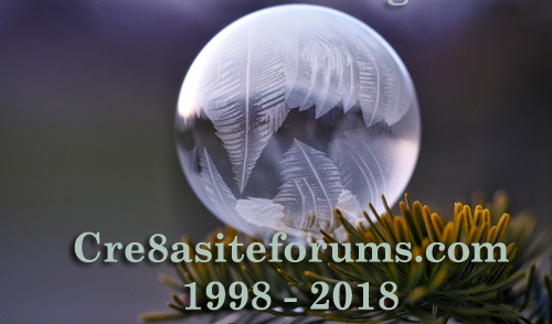 Cre8asiteforums is for Sale