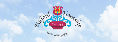 Milford Township Header Screenshot